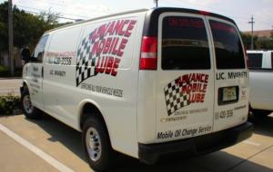 vehicle lettering company lakeland fl