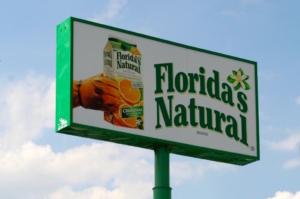 pylon sign central florida